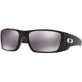 Oakley Fuel Cell Cykelbriller sort